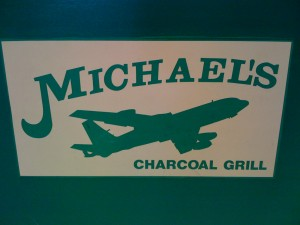 Michael's Charcoal Grill